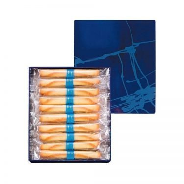 YOKU MOKU Cigare Cookies - 20pcs