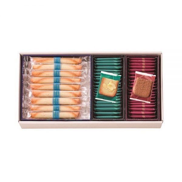 YOKU MOKU Cookie Assort Large - 54pcs