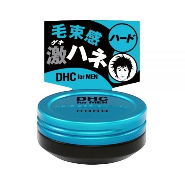 DHC for men hard