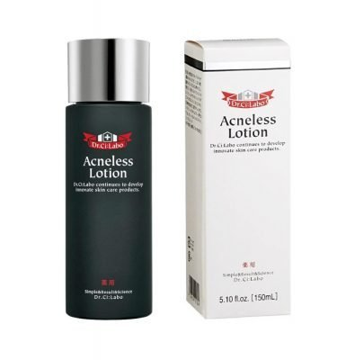 Dr. Ci:Labo Acneless Lotion 150ml Made in Japan