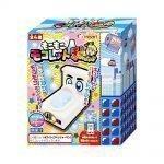 HEART Moko Moko Mokolet 'Wow!' - Candy Japanese Toilet Kit