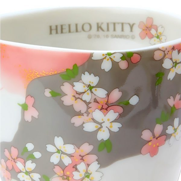 HELLO KITTY Sakura Cup – Large