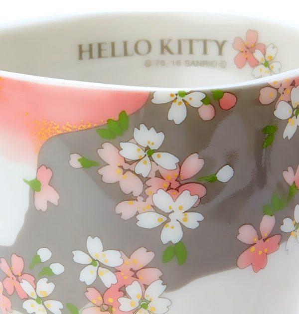 HELLO KITTY Sakura Cup – Large