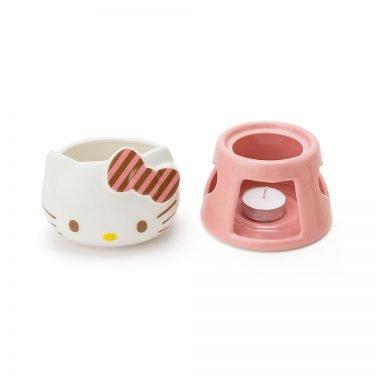 HELLO KITTY Fondue Set - Pink