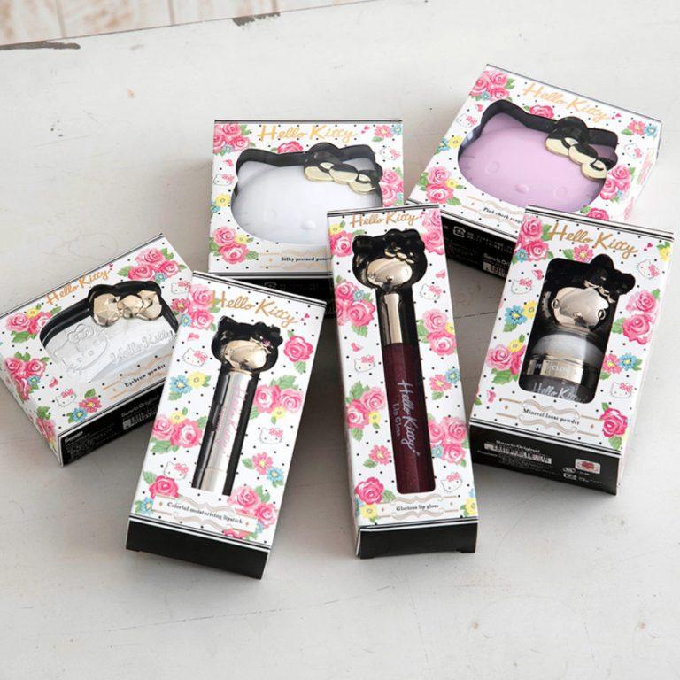Hello Kitty Mascara Latest 2016 Edition