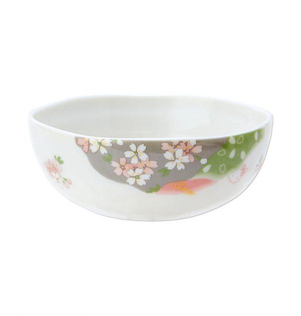 Hello Kitty Sakura Bowl