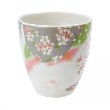 Hello Kitty Sakura Cup Large