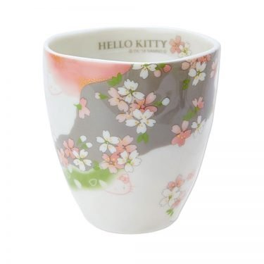 HELLO KITTY Sakura Cup - Large