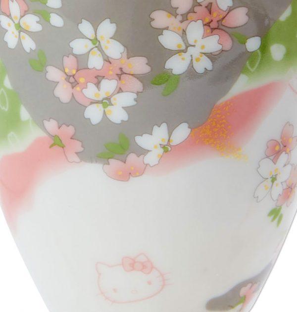 Hello Kitty Sakura Cup Large