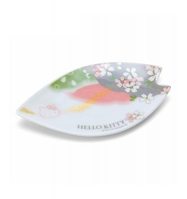 HELLO KITTY Sakura Small Plate