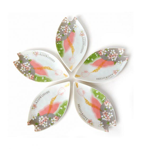 Hello Kitty Sakura Small Plate