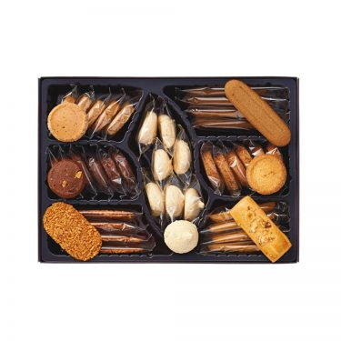 IMPERIAL HOTEL Cookie Assortment - 36pcs