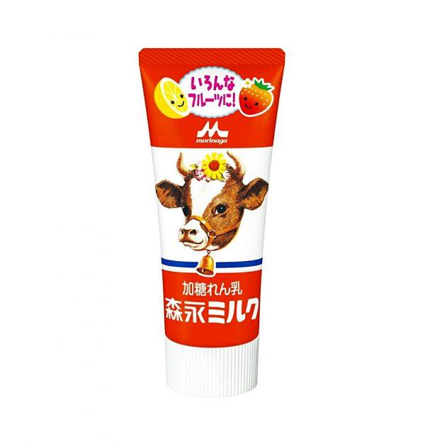 MORINAGA Condensed Milk Tube - 130g