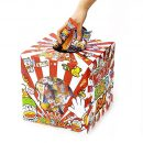 YAOKIN Dagashi Junk Food Surprise Box with Umaibo etc - 80pcs