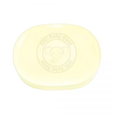 DHC Baby Soap - 80g