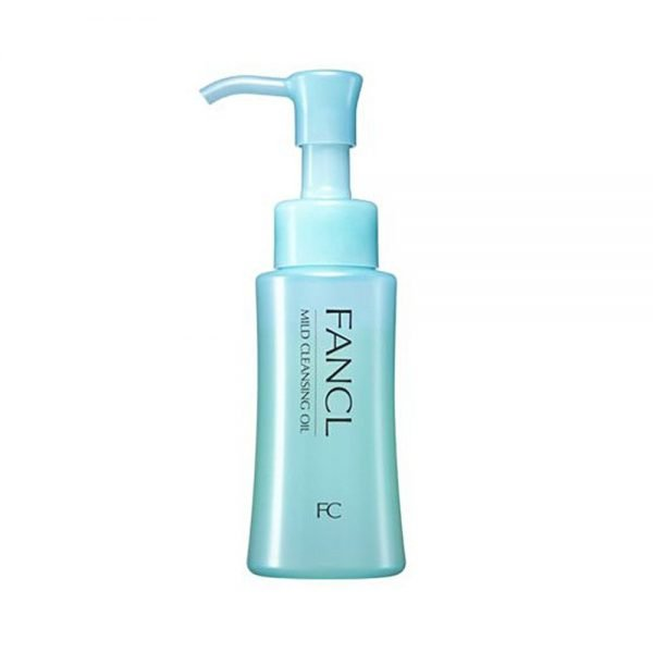 FANCL Cleansing Oil - 60ml