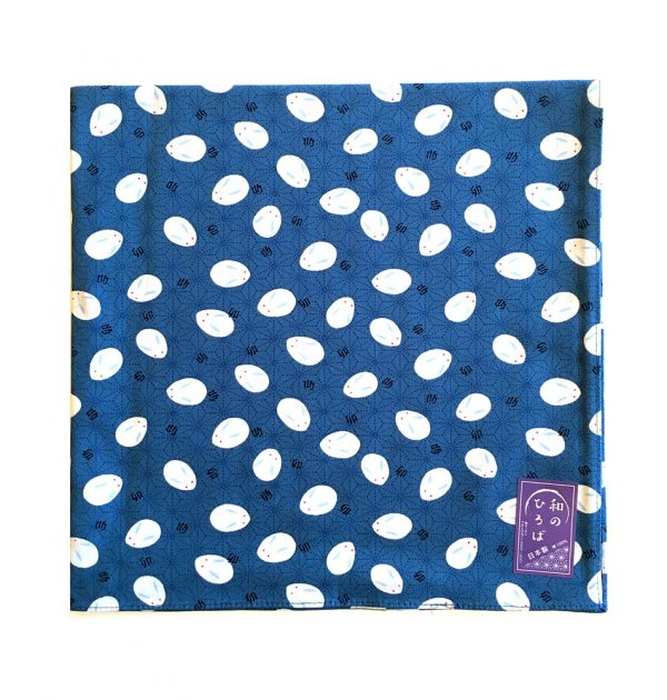 FUROSHIKI Japanese Traditional Wrapping Cloth Made in Japan