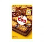 GLICO Bisco Butter Flavour - 15pcs
