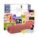 Gift Hamper Japanese Relaxation Set For Women
