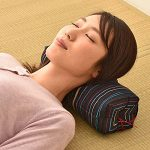 Japanese-Sobagara-Buckwheat-Husk-Pillow