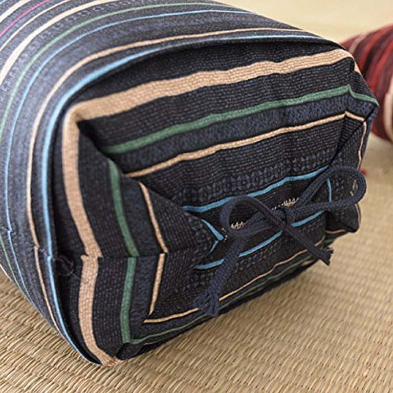 Japanese Sobagara Buckwheat Husk Pillow