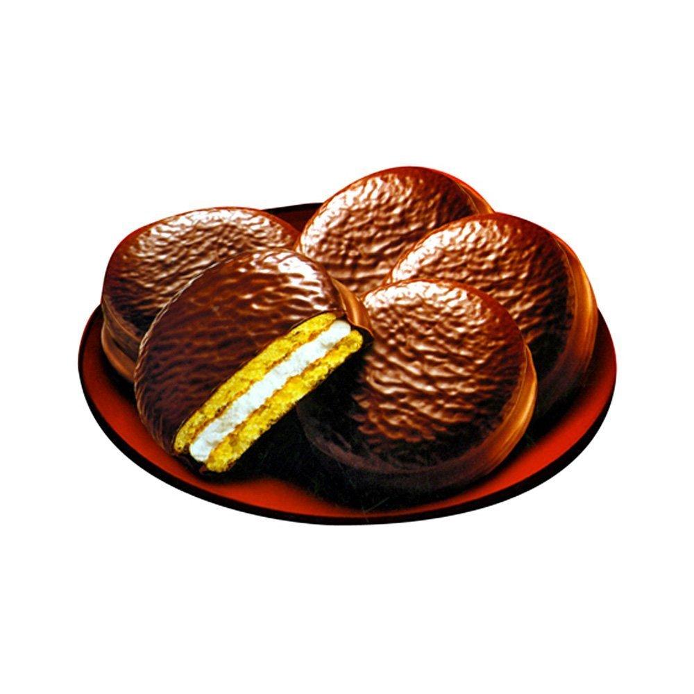 LOTTE Choco Pie Original - 6pcs