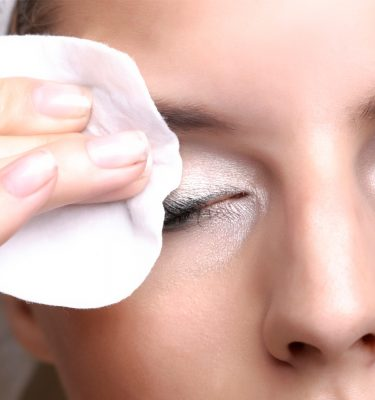 MANDOM Bifesta Eye Makeup Remover