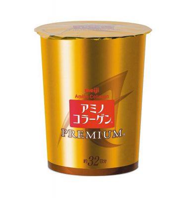 MEIJI New Amino Collagen Premium - Refill 30 Days + 2 Extra Days