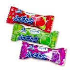 MORINAGA Hi-Chew Assortment 4 Flavours Made in Japan