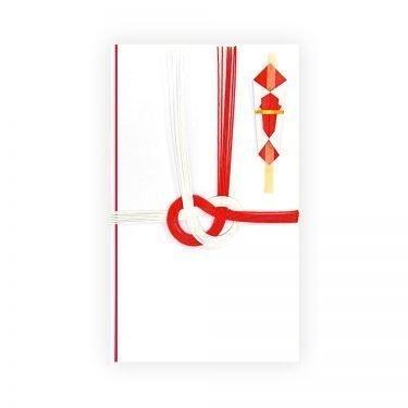 Noshibukuro Japanese Gift Card