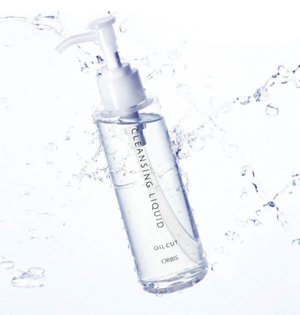 ORBIS Cleansing Liquid 150ml Made in Japan