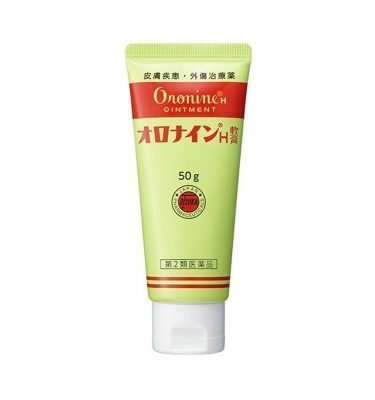 OTSUKA Oronine H Ointment Tube 50g Made in Japan