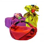 Traditional Japanese Gift Wrap Cloth Furoshiki