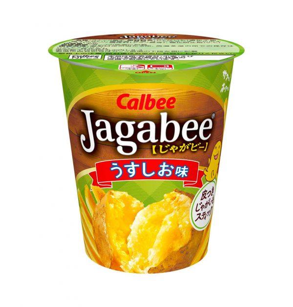 CALBEE Jagabee - Light Salt