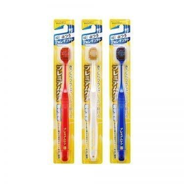 EBISU Premium Care Toothbrush Regualr