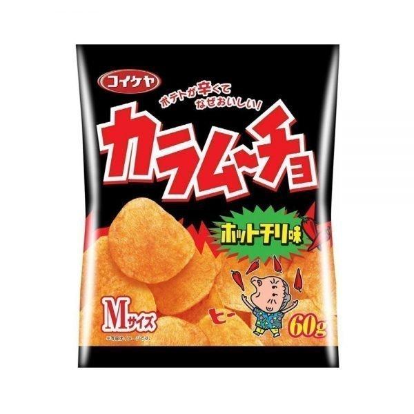 KOIKEYA Karamucho Hot Chili
