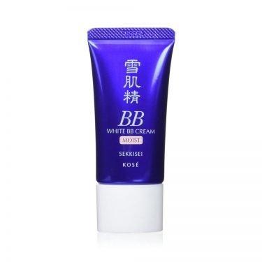 KOSE Sekkisei White BB Cream - Moist