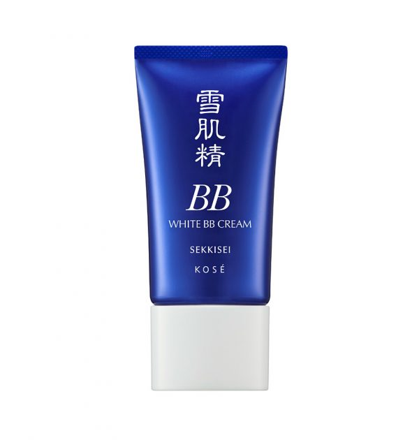 KOSE Sekkisei White BB Cream