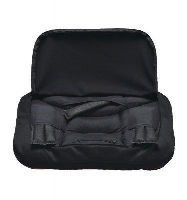 KYOTO NISHIKAWA Premium Konoe Charcoal Pillow