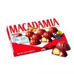 MEIJI Macadamia Chocolate Made in Japan