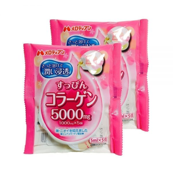 Melodian Collagen Made in Japan