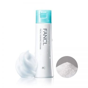 FANCL Face Wash Powder - 50g