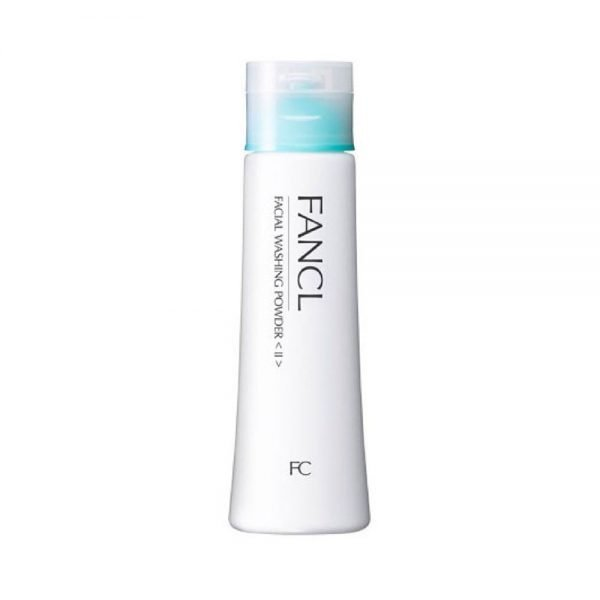 FANCL Face Wash Powder Made in Japan