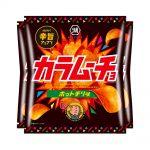 KOIKEYA Karamucho Hot Chili Potato Chips Made in Japan