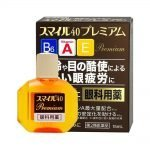 LION Smile 40 Premium Eye Drop - 15ml