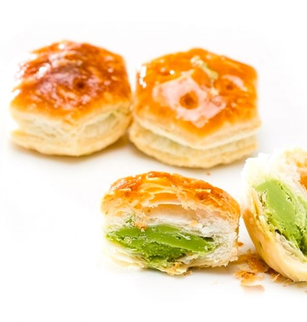 Lotte Biscuit Pie No Mi Uji Matcha Made in Japan