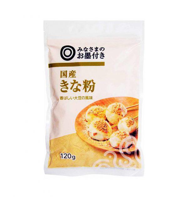 OSUMITSUKI Kinako Japanese Roasted Soybean Flour
