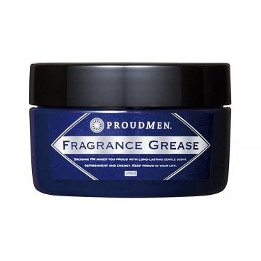 PROUD MEN Fragrance Grease - 60g