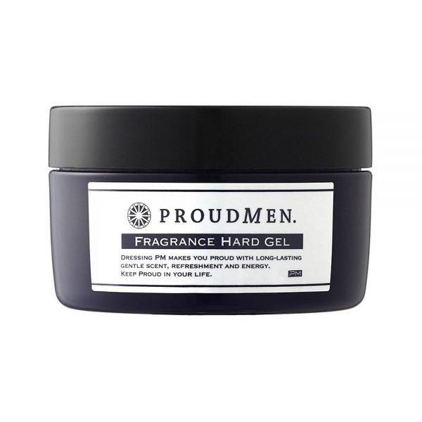PROUD MEN Fragrance Hair Hard Gel - 90g