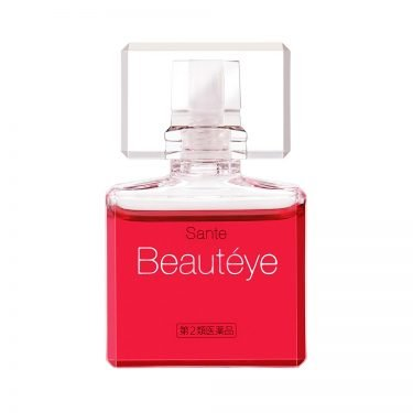 SANTEN Beauteye Eye Drop against Aging - 12ml